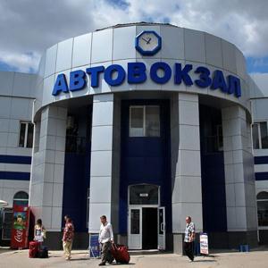 Автовокзалы Каспийска