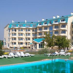 Дома отдыха Каспийска