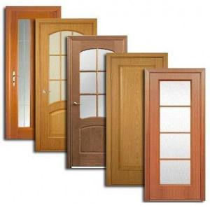Двери, дверные блоки Каспийска