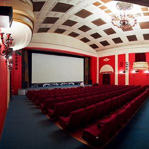 Кинотеатры Каспийска