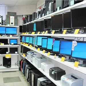 Компьютерные магазины Каспийска