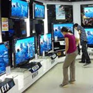 Магазины электроники Каспийска