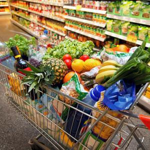 Магазины продуктов Каспийска