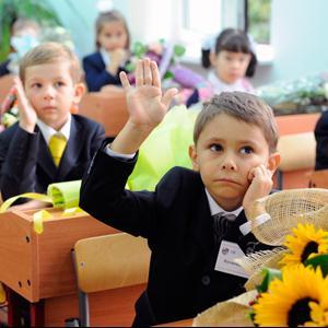 Школы Каспийска