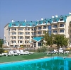 Дома отдыха в Каспийске