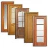 Двери, дверные блоки в Каспийске