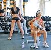 Фитнес-клубы в Каспийске