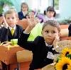 Школы в Каспийске