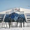 Спортивные комплексы в Каспийске