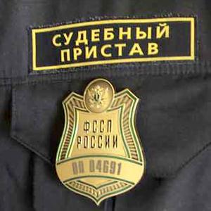 Судебные приставы Каспийска