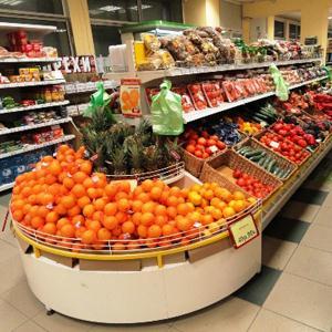 Супермаркеты Каспийска