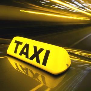 Такси Каспийска