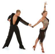 Школа танцев Арабески - иконка «танцы» в Каспийске